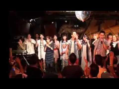 Y.M.C.A.)/ダイナマイトポップス(ツッパリ・ロケンロール集会-2016)